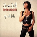 Joan Jett And The Blackhearts - Great Hits album