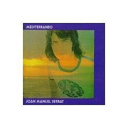 Joan Manuel Serrat - Mediterraneo альбом