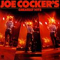 Joe Cocker - Greatest Hits album