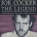 Joe Cocker - The Legend: The Essential Collection album