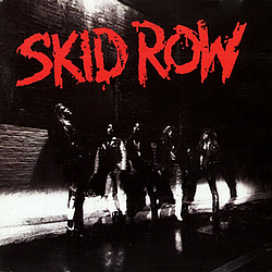 Skid Row - Skid Row альбом