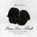 John Lennon - Peace, Love & Truth album
