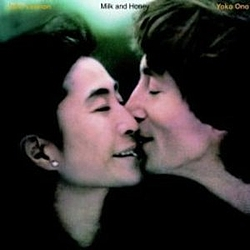 John Lennon & Yoko Ono - Milk & Honey album