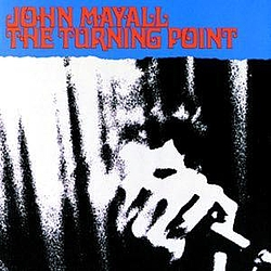 John Mayall - The Turning Point album