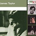 James Taylor - Never Die Young album
