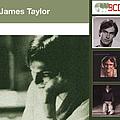 James Taylor - Dad Loves His Work album