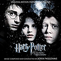John Williams - Harry Potter and the Prisoner of Azkaban album