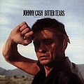 Johnny Cash - Bitter Tears album