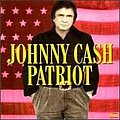 Johnny Cash - Johnny Cash Patriot album