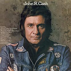 Johnny Cash - John R. Cash альбом