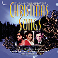 Johnny Mathis - The All Time Greatest Christmas Songs album