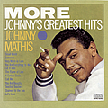 Johnny Mathis - More Johnny's Greatest Hits album