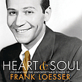 Johnny Mathis - Heart & Soul: Celebrating The Unforgettable Songs Of Frank Loesser album