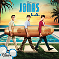 Jonas Brothers - Jonas L.A. album