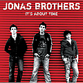 Jonas Brothers - It's About Time album