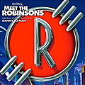 Jonas Brothers - Meet The Robinsons Original Soundtrack album