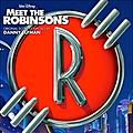 Jonas Brothers - Meet The Robinsons Original Soundtrack album