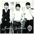 Jonas Brothers - Jonas Brothers (UK Edition) album