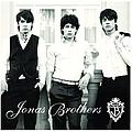 Jonas Brothers - Jonas Brothers (UK Edition) album