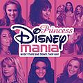 Jordan Pruitt - Princess Disneymania album