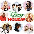 Jordan Pruitt - Disney Channel Holiday album