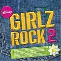 Jordan Pruitt - Disney Girlz Rock 2 album