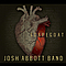 Josh Abbott Band - Scapegoat album