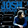 Josh Groban - In Concert album