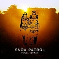Snow Patrol - Final Straw альбом