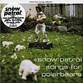 Snow Patrol - Songs For Polar Bears album