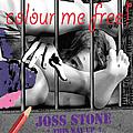 Joss Stone - Colour Me Free album