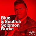 Solomon Burke - Blue & Soulful альбом