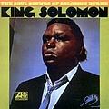Solomon Burke - King Solomon альбом