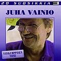 Juha Vainio - 20 Suosikkia / Viiskymppisen viisu album