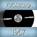 Juha Vainio - Vuosikirja 1967 - 50 hittiä album
