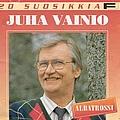 Juha Vainio - 20 Suosikkia / Albatrossi album