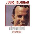 Julio Iglesias - Personalidad album