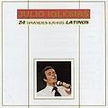 Julio Iglesias - 24 Grandes Exitos Latinos album