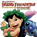 Jump5 - Lilo and Stitch Island Favourites album
