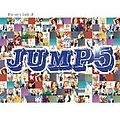 Jump5 - The Very Best of Jump5 album