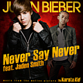 Justin Bieber - Never Say Never album