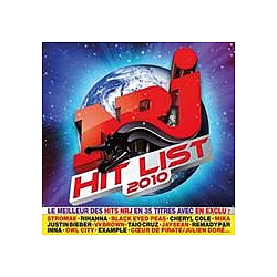 Justin Bieber - NRJ Hit List 2010 album