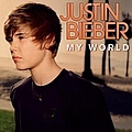 Justin Bieber - My World (Standart Edition) album