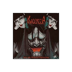 Kadenzza - Into the Oriental Phantasma альбом