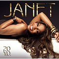 Janet Jackson - 20 Years Old альбом