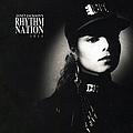 Janet Jackson - Janet Jackson's Rhythm Nation 1814 альбом