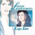 Kaija Koo - Lauluja rakkaudesta album