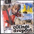 Kanye West - The College Dropout Mixtape album