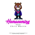 Kanye West - Homecoming (Int'l 2Trk) album