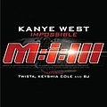 Kanye West - Impossible album
